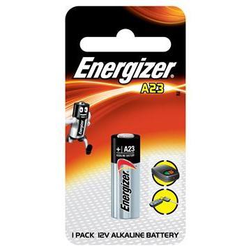 勁量鹼性電池12V1入(A23)(B-A23BP1)