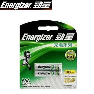 勁量鎳氫充電電池4號2入(B-NH12URP2)