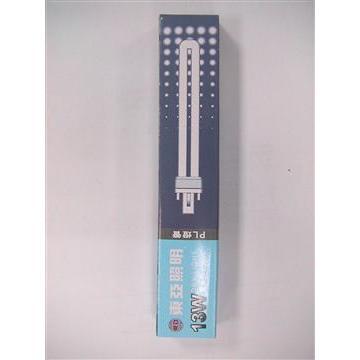 東亞PL13W燈管(PL13D)