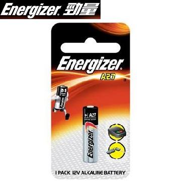 勁量鹼性電池12V1入(A27)(B-A27BP1)