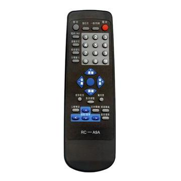聲寶牌電視專用遙控器 RCA9A