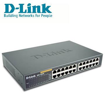 D-Link_DES-1024D交換式