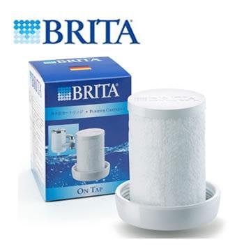 BRITA-龍頭式淨水器濾芯