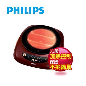 飛利浦1500W黑晶爐 HD4414