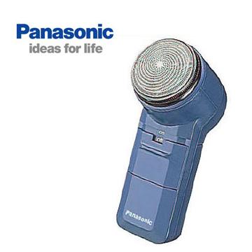 Panasonic電池式刮鬍刀