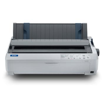 EPSON點陣印表機