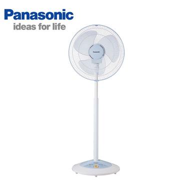 Panasonic 16吋薄型電扇F-H16MR-B(粉彩藍)(F-H16MR-B(粉彩藍))