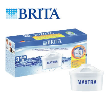 德國BRITA濾水壺新款濾芯(3入)