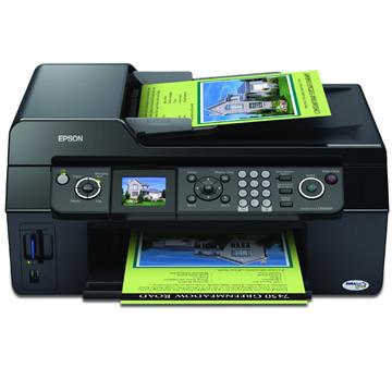 Equipo Multifunci 243 N Cx9300f Impresora Esc 225 Ner Copiadora