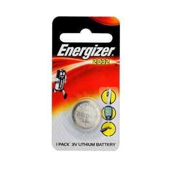 勁量鈕扣型鋰電池 2032 3V 1入(B-ECR2032BP1)