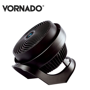 Vornado空氣循環機(8-12坪)(733b)