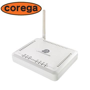 【802.11b/g / 54Mbps】Corega 54M 迷你無線寬頻分享器CG-WLBARGLV3 CG-WLBARGLV3