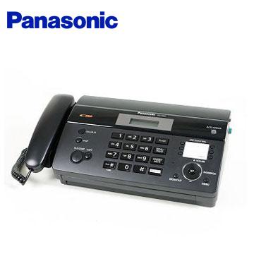 【福利品】Panasonic 感熱式三合一傳真機
