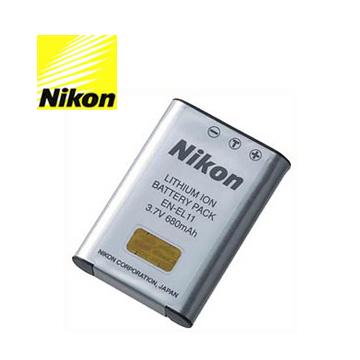 Nikon EN-EL12原廠電池(EN-EL12)