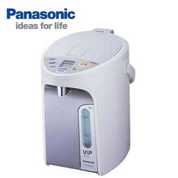 【福利品】Panasonic 4公升VIP 真空電熱水瓶