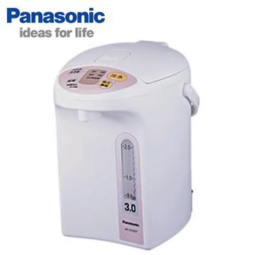 【展示機】Panasonic   3公升電熱水瓶(NC-EH30P-P)