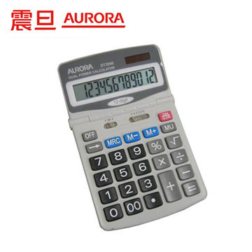 AURORA 12位元計算機DT3940