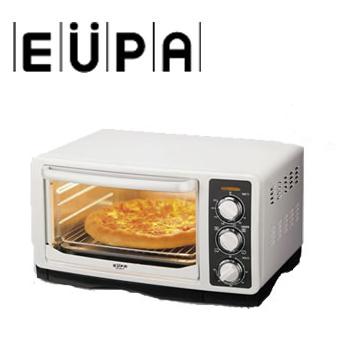 【福利品】EUPA 23公升旋風電烤箱