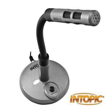 INTOPIC-全指向桌上型麥克風