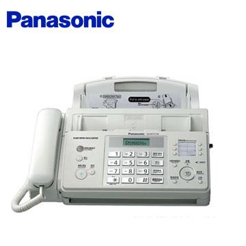 國際普通紙傳真機KX-FP711TW