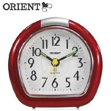 ORIENT 東方石英鬧鐘OR-1001A(OR-1001A)