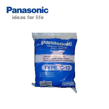 Panasonic  吸塵紙袋(TYPE-C-13)