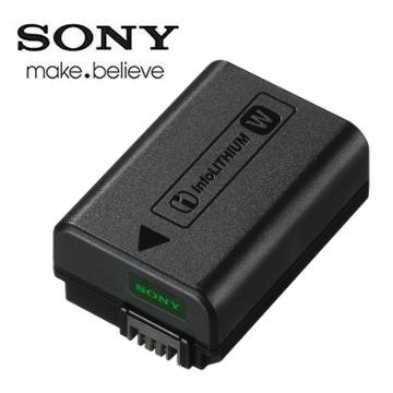SONY W系列鋰電池