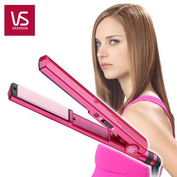 沙宣陶瓷纖巧25毫米直髮夾(VSCS50CW)
