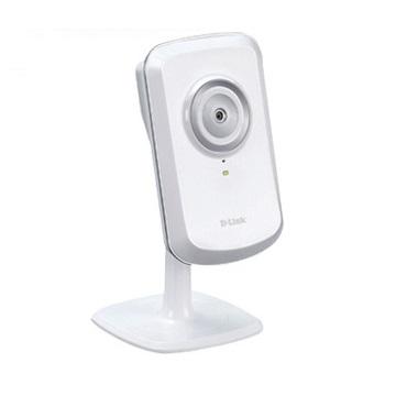 D-Link Wireless N 無線網路攝影機