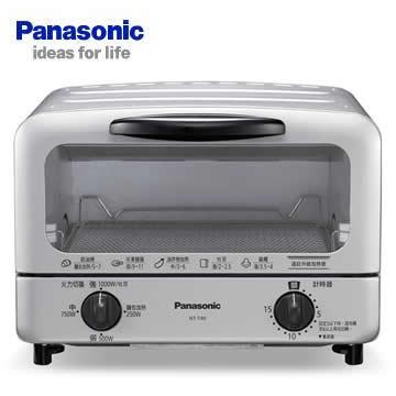 Panasonic 遠紅外線烤箱(NT-T40)