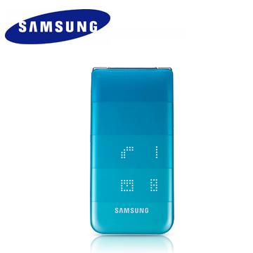 SAMSUNG S5520(簡配)/青 行動電話(S5520(簡配)/青)