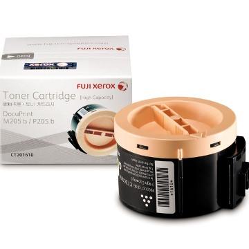 FujiXerox P205b/M205b高容量碳粉(TNFXCT201610)