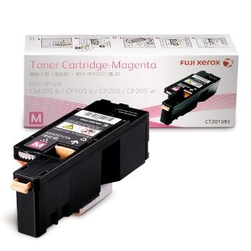 FujiXerox CP105/CP205/CM205紅色碳粉(TNFXCT201593)