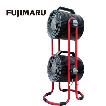 Fujimaru 雙渦輪循環扇 FJ-F8105