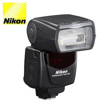 Nikon Speedlight SB-700 原廠閃光燈 公司貨(SB-700)