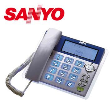 三洋有線電話機TEL-981(TEL-981)
