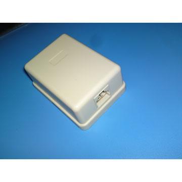 MIPA 美式4芯電話接線盒CY-TA017(CY-TA017)