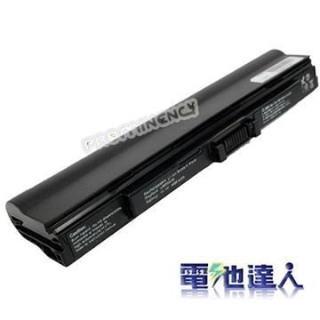 電池達人Acer筆電用電池(黑)(ac0251)