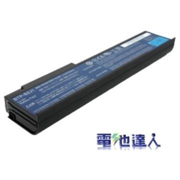 電池達人acer筆電用電池(黑)(ac0141)