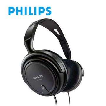 PHILIPS 頭戴式耳機(SHP2000)