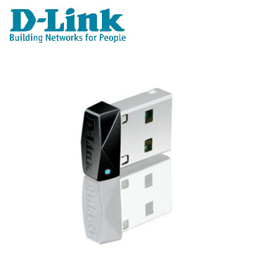 D-Link 超迷你150M 無線網路卡