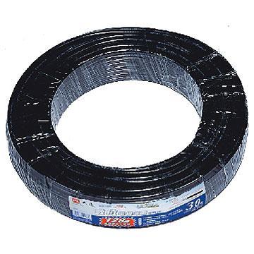 大通128編織數位電視專用電纜線(5C-50M)