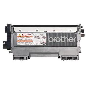 Brother TN-450 黑色碳粉匣(TN-450)