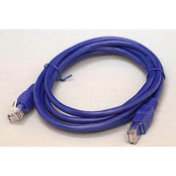 R-driver CAT5E 網路線-2M(藍)