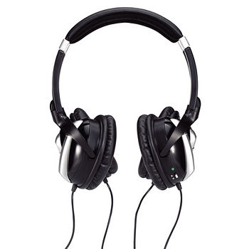 Genius 降噪頭戴式專業耳機 GHP-04NC
