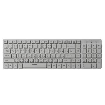 連鈺 迷你超薄鍵盤(TCK530)