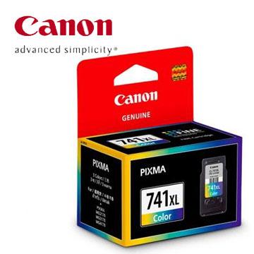 CANON CL-741XL 彩色墨水(CL-741XL)