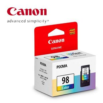 CANON CL-98 彩色墨水(CL-98)
