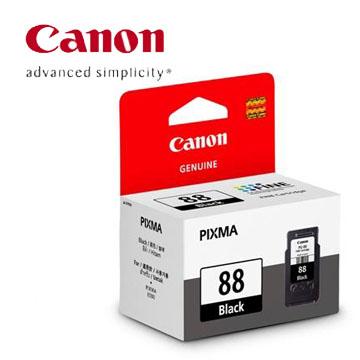CANON PG-88 黑色墨水匣(PG-88)
