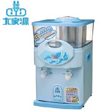 大家源蒸汽式調乳開飲機(TCY-5266)